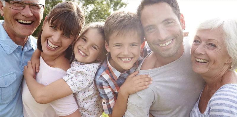Parents Live Longer