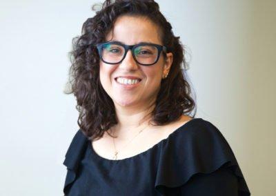 Cristina Betancourt Santos (2019-present)