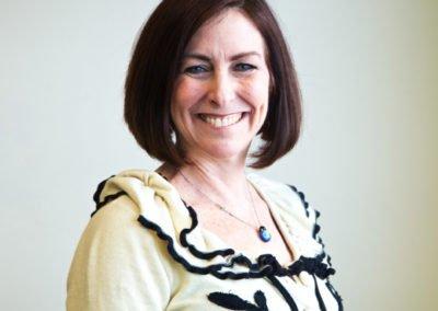 Julia Kozusko (2003-present)
