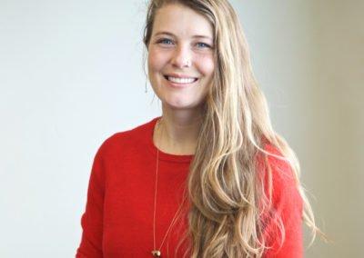 Kaitlyn Merriman (2020-present)
