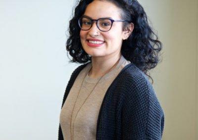 Laura Alcaraz (2020-present)