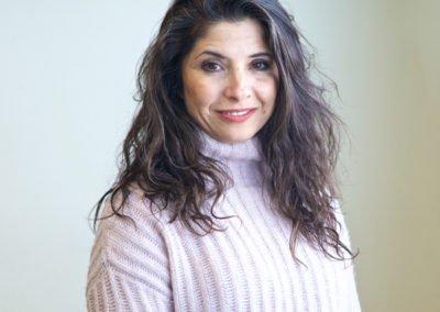 Olga Wilkins (2003-present)