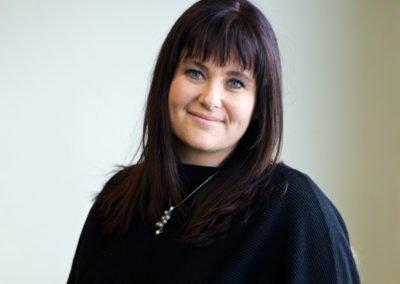 Tara Lieurance (2015-present)